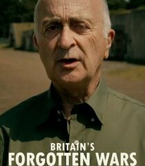 Picture Britain's Forgotten Wars with Tony Robinson Suez: The Line in the Sand