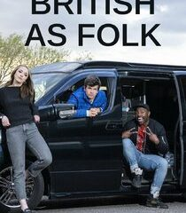 Picture British As Folk Cornwall