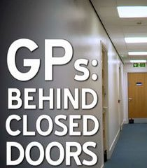 Picture GPs: Behind Closed Doors Episode 41