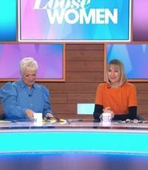Picture Loose Women 19/10/21