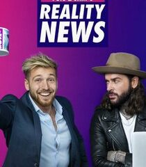 Picture Pete & Sam's Reality News Episode 1