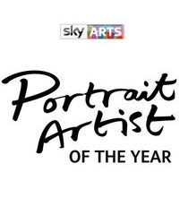 Picture Portrait Artist of the Year Gabrielle