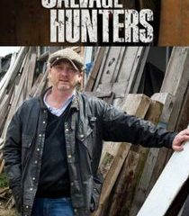 Picture Salvage Hunters Episode 10