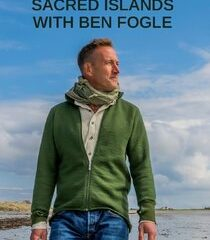Picture Scotland's Sacred Islands with Ben Fogle Northern Outer Hebrides