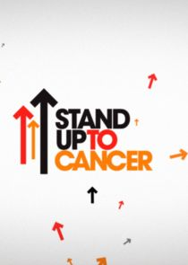 Picture Stand Up to Cancer Big Zuu's Late-Night Heat: Stand Up to Cancer
