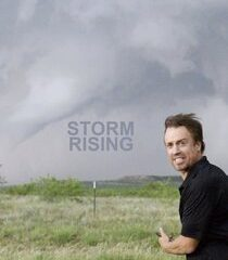 Picture Storm Rising Surging Threat