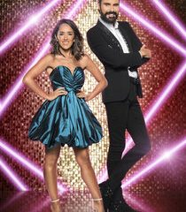 Picture Strictly Come Dancing - It Takes Two Episode 15