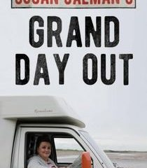 Picture Susan Calman's Grand Day Out Cornwall Coast
