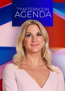 Picture The Afternoon Agenda Episode 51