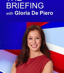 Picture The Briefing Lunchtime with Gloria De Piero Episode 27