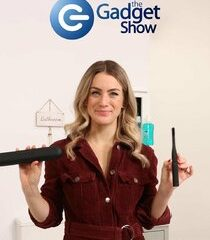 Picture The Gadget Show Episode 4