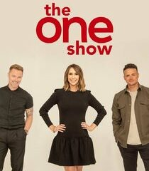 Picture The One Show 12/10/2021