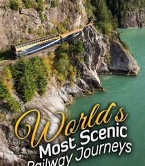 Picture The World's Most Scenic Railway Journeys Welsh Borders